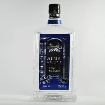 ALMA AZTECA BLANCO 1LT G38