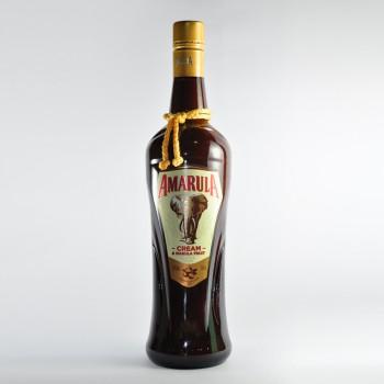 AMARULA CREAM FRUIT 750 CC 17°