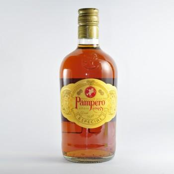 PAMPERO ESPECIAL 750 CC