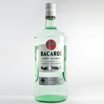 BACARDI BLANCO 1.750 CC