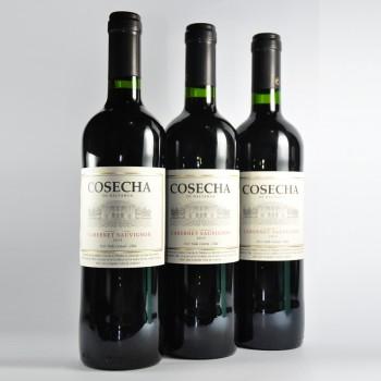 COSECHA TARAPACA CS 700CC G12 -X PACK DE 3