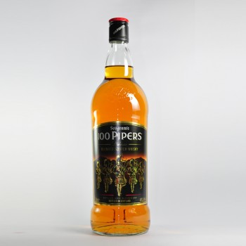 100 PIPERS 1 LT.
